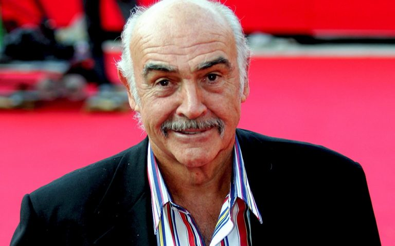 epa08788262 (FILE) - A file picture dated 13 October 2006 shows Scottish actor Sir Sean Connery attending the first International Rome Film Festival, in Rome, Italy. According to media reports on 31 October 2020, Sean Connery has died aged 90.  EPA/CLAUDIO ONORATI