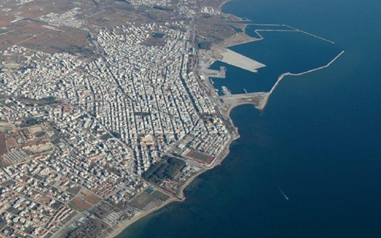 Φωτ. Οργανισμός Λιμένος Αλεξανδρούπολης