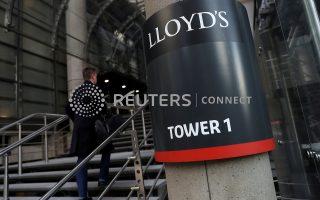 Φωτ. Lloyd's