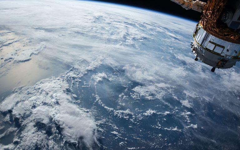 Φωτ. Unsplash/NASA