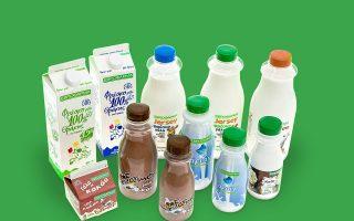 Φωτ. Facebook (Εβροφάρμα Βιομηχανία Γάλακτος)