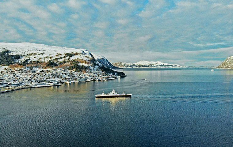 Φωτ. Πρεσβεία Νορβηγίας στην Αθήνα
