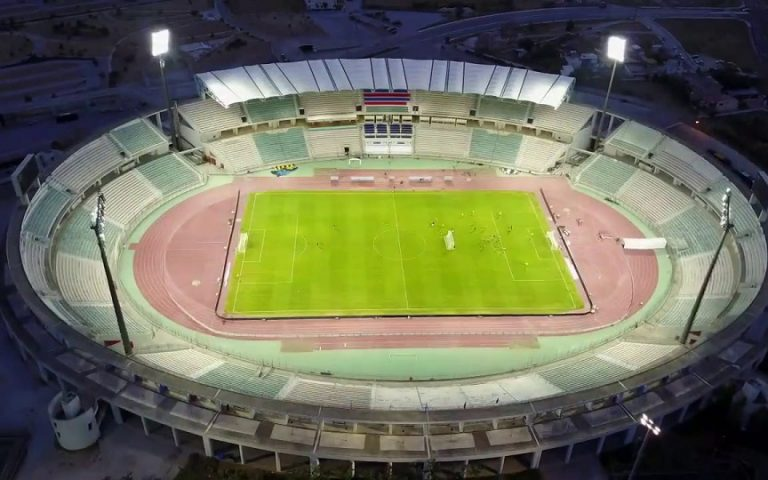 Φωτ. Volos FC