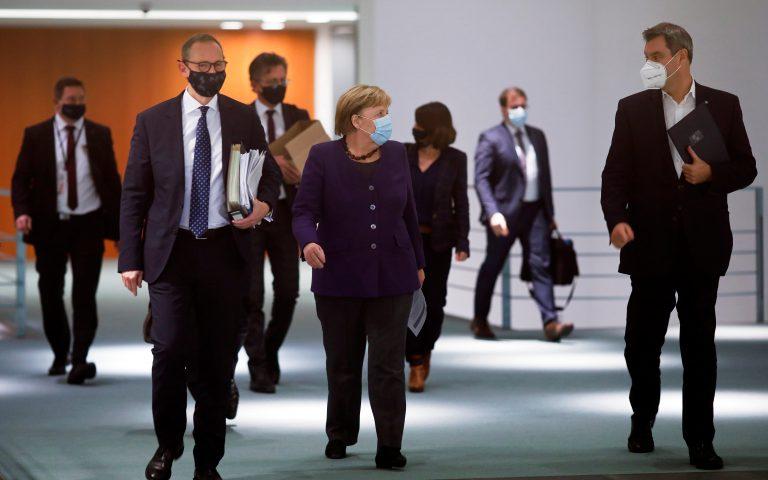 φωτ. REUTERS/Markus Schreiber