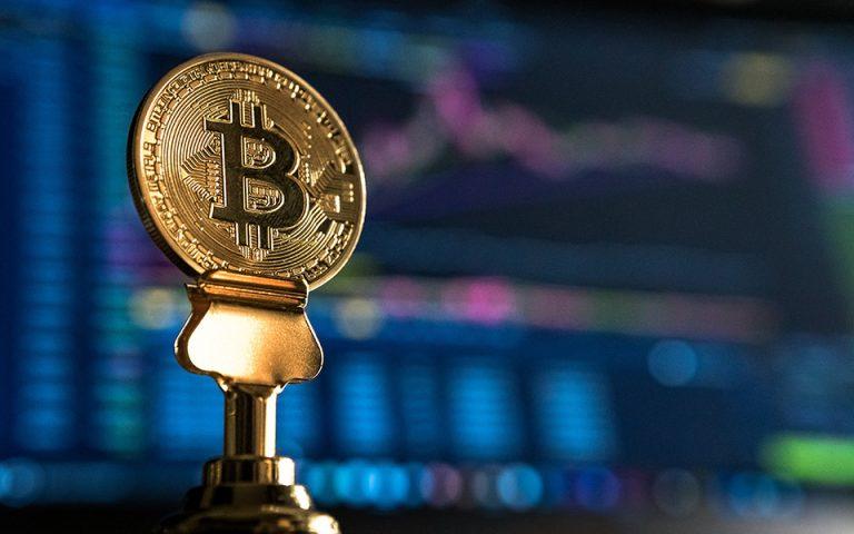 Φωτ. bitcoin Unsplash/Andre Francois McKenzie