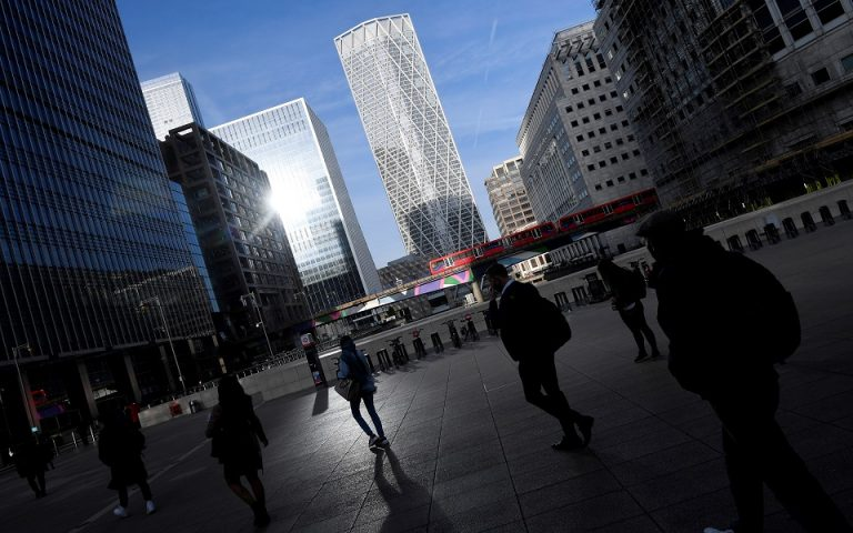 Φωτ. αρχείου Reuters