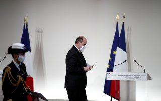 φωτ. REUTERS/Benoit Tessier