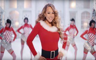 Η βασίλισσα των Χριστουγέννων