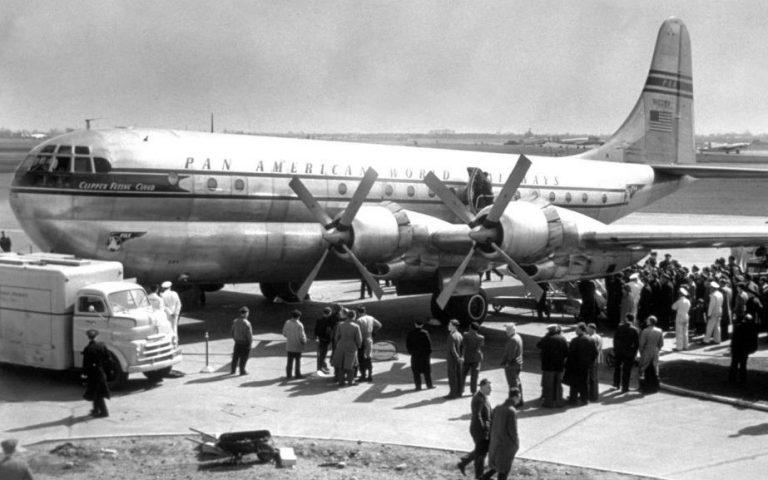Το τέλος της Pan Am