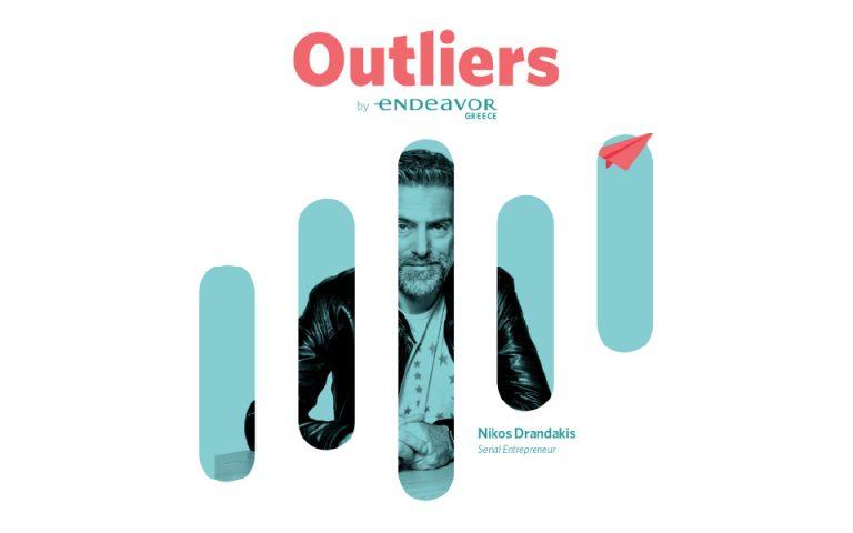 φωτ. Endeavor Outliers