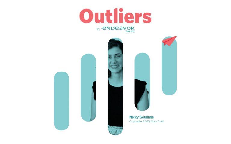 φωτ. Endeavor - Outliers