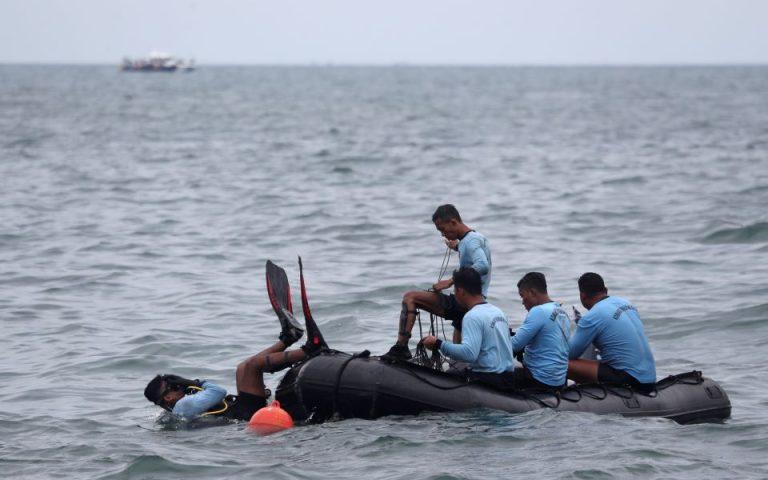 AP Photo/Achmad Ibrahim