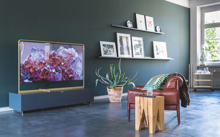 φωτ.: Unsplash/Loewe Technologies