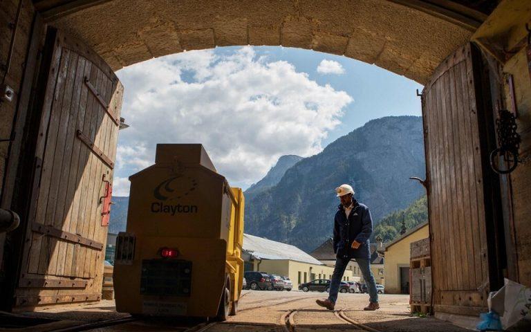 Alex Halada/Agence France-Presse - Getty Images