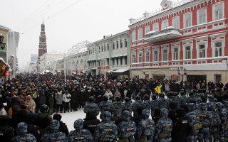 REUTERS/Alexey Nasyrov