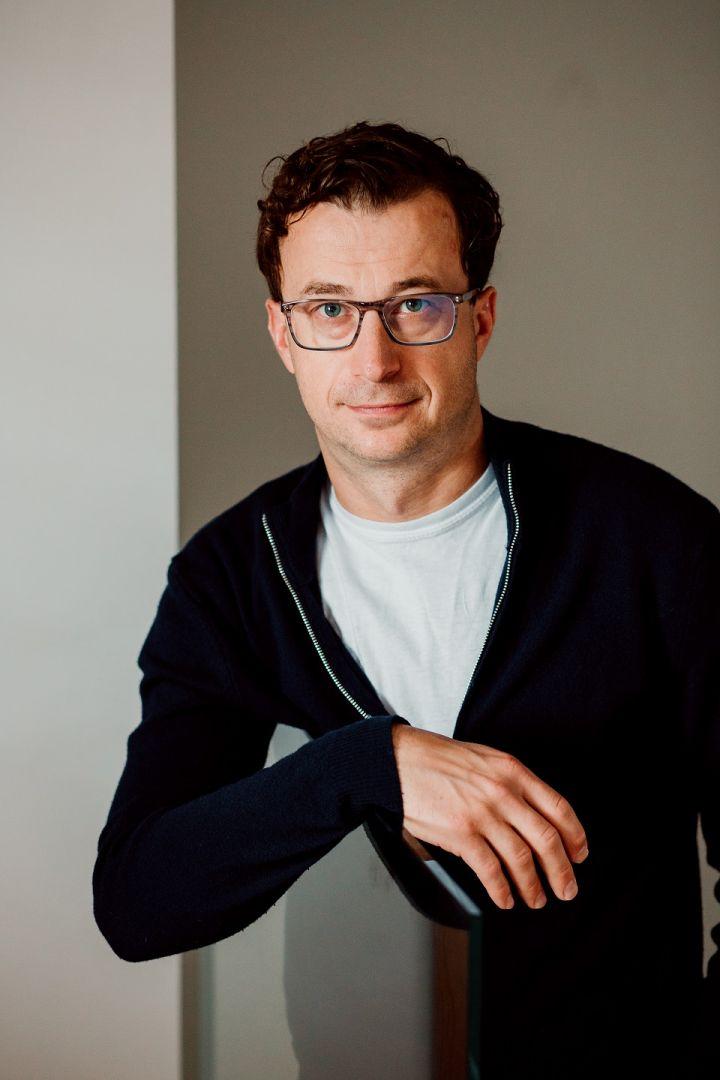 Ο επικεφαλής της Amazon Web Services στην κεντρική και ανατολική Ευρώπη
