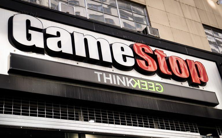 Φωτ. GameStop