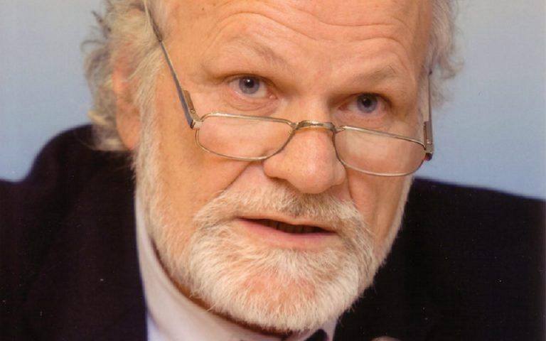 Δημήτρης Κούτρας, πρόεδρος Intrakat