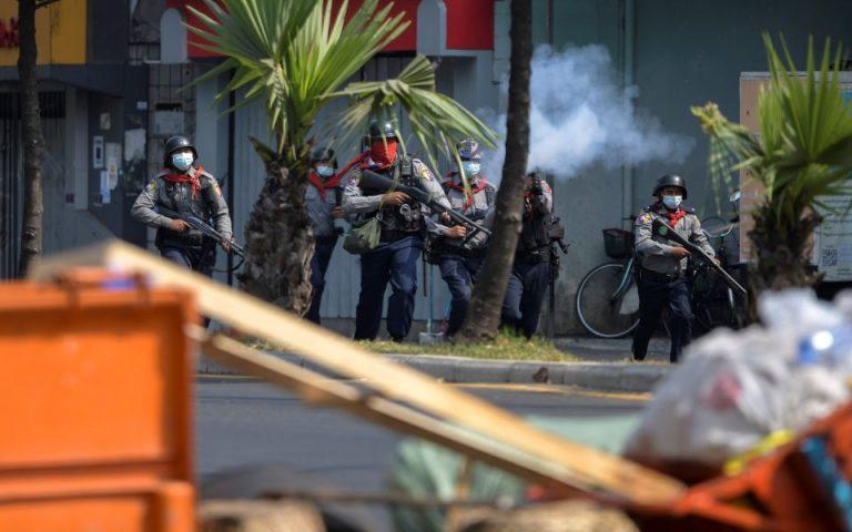 Φωτογραφίες REUTERS