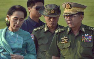 AP Photo/Aung Shine Oo, File
