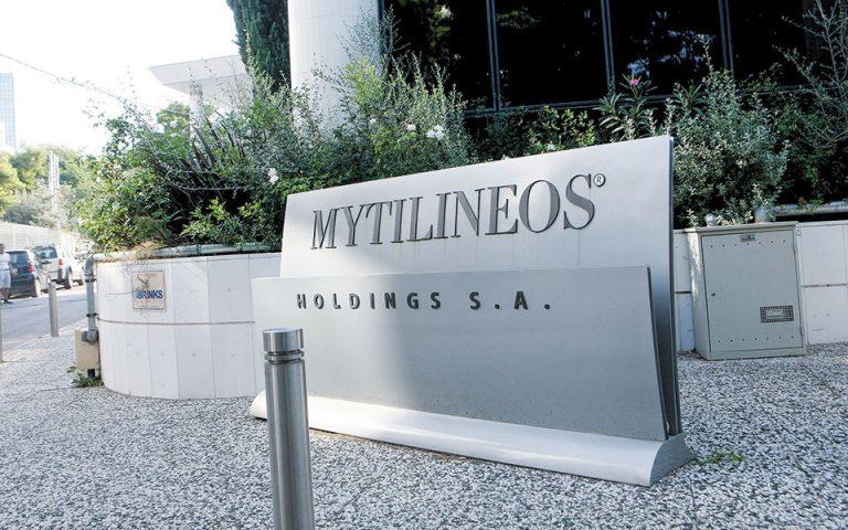 φωτ.: Mytilineos