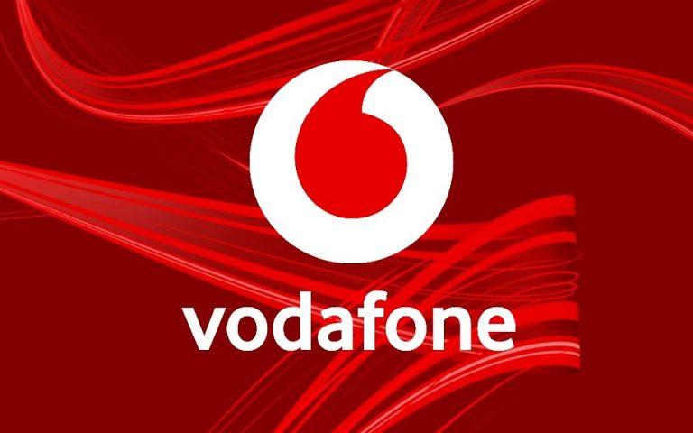 Φωτ. Facebook (Vodafone Greece)