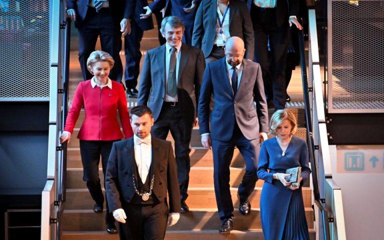 φωτ. από Ευρωπαϊκό Κοινοβούλιο