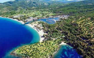 Φωτ. Facebook (Porto Carras Grand Resort)
