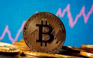 Φωτ. Bitcoin