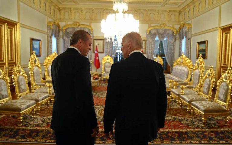 Kayhan Ozer/Presidential Press Service, Pool via AP
