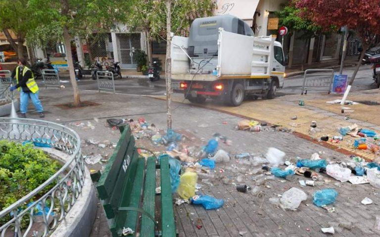φωτ.: Δήμος Αθηναίων