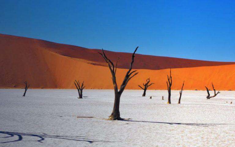 State.gov/Namimbia