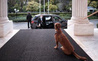 φωτ.: Γραφείο Τύπου Πρωθυπουργού