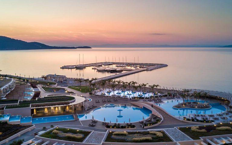 Φωτ. Miraggio Thermal Spa Resort