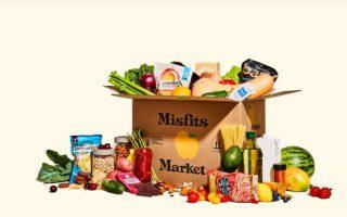 Φωτ. Misfits Market