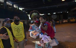 AP Photo/ Silvia Izquierdo