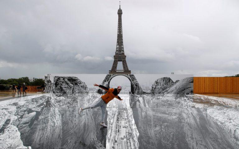 REUTERS/Sarah Meyssonnier