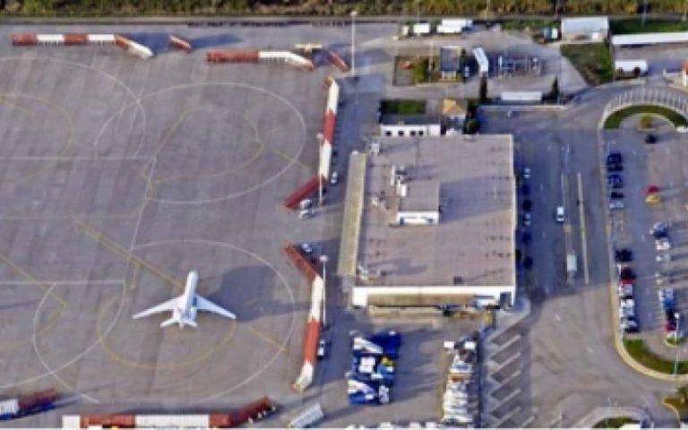 ΕΕΣΥΠ/Αεροδρόμιο Καλαμάτας