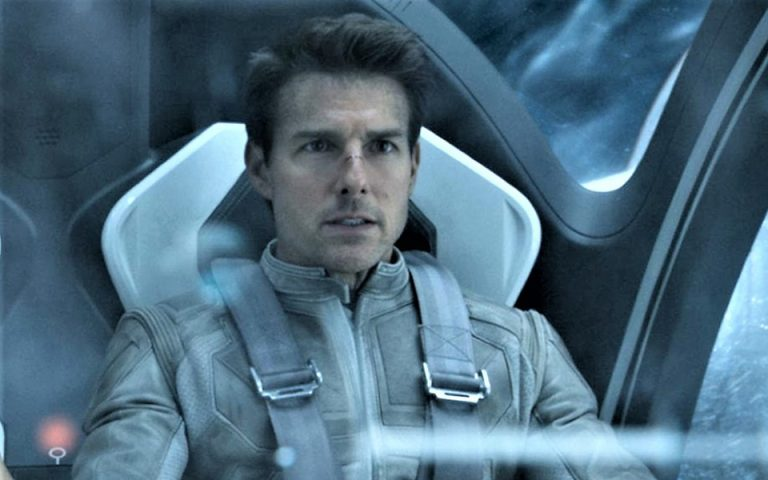 φωτ.:  Oblivion (Universal Pictures)