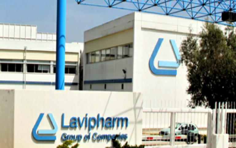 Φωτ. Lavipharm