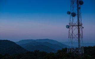 Φωτ. Vantage Towers Greece