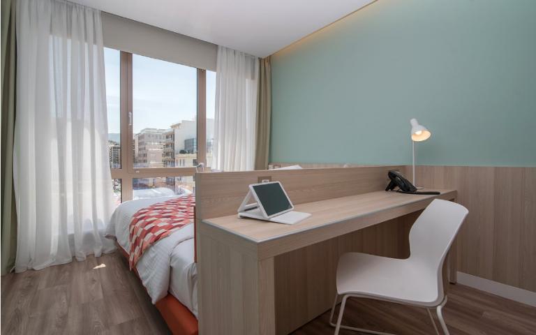 φωτ.:  Hotels of Athens Group