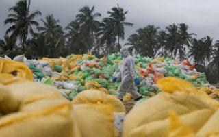 φωτ.: Reuters/DINUKA LIYANAWATTE