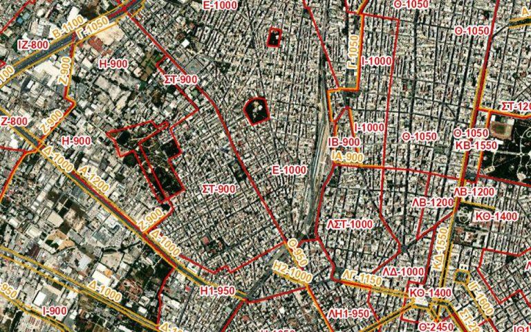Φωτ. valuemaps.gov.gr