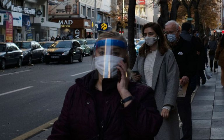 AP Photo/Burhan Ozbilici
