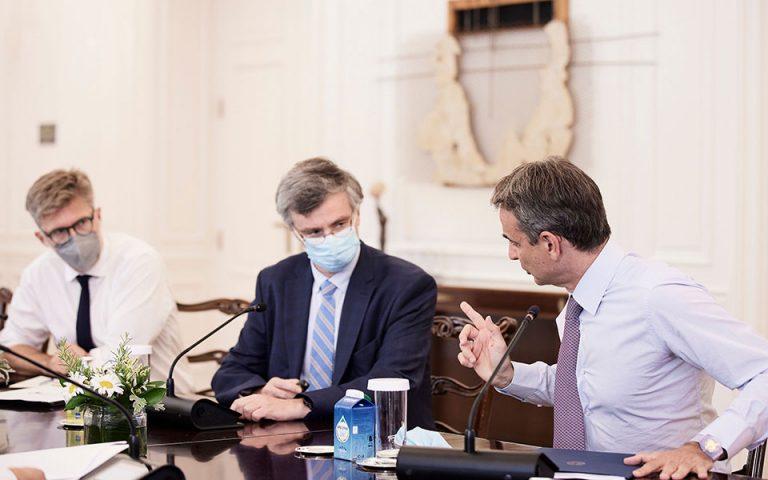 Γραφείο Τύπου του πρωθυπουργού