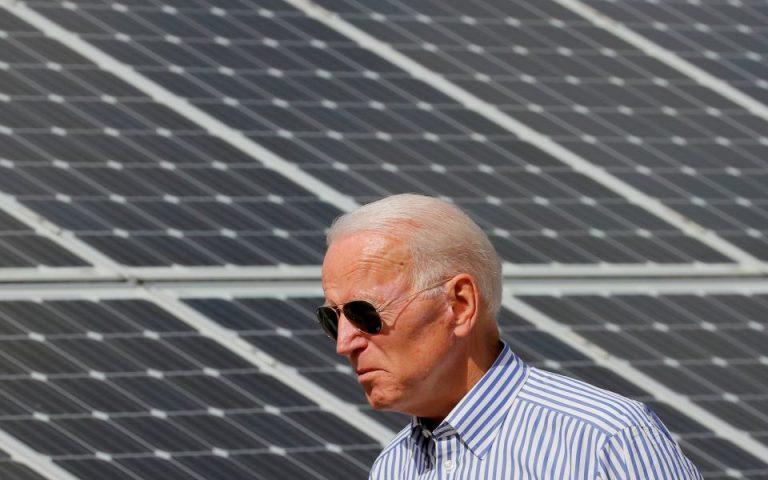 Φωτ. REUTERS/ Brian Snyder