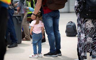 φωτ.: Reuters/CPL RACHAEL ALLEN/DND