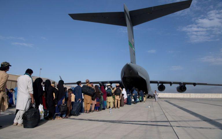 φωτ.: Reuters/US AIR FORCE