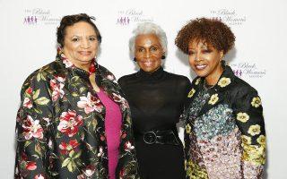 Paul Morigi/AP Images for The Black Women's Agenda